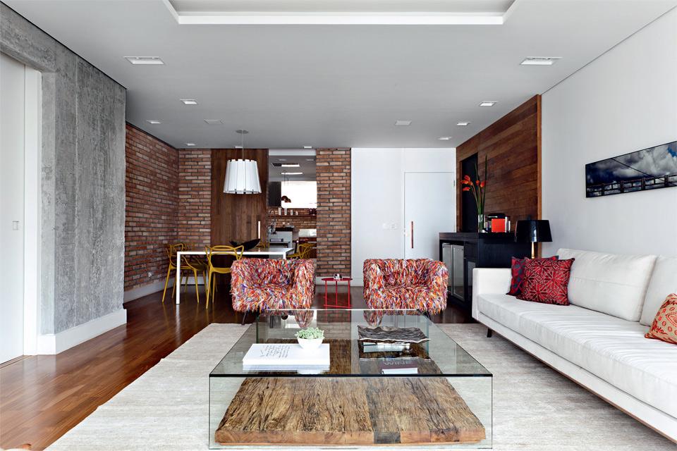 Pintura efeito madeira suvinil decora o arquitetura for Pintura decorativa efeito marmore