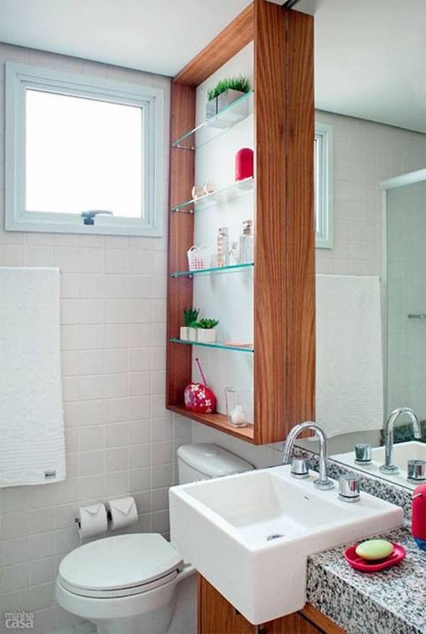 Arquitetando Na Net Nichos no Banheiro -> Nicho De Banheiro Medidas