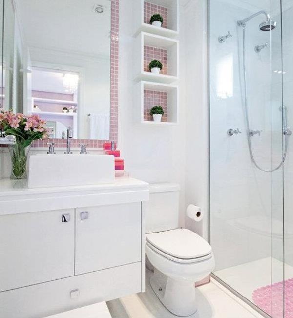 Página não encontrada  Arquitetura + Interiores -> Otimizar Banheiro Pequeno