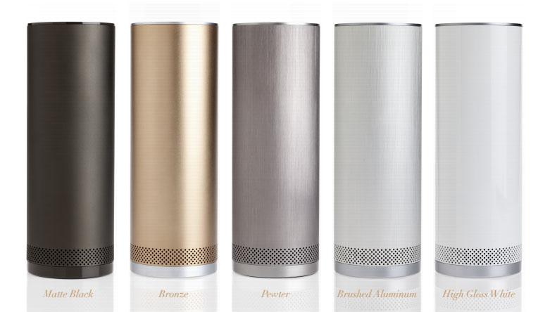 Caixas de som decorativas Bluetooth