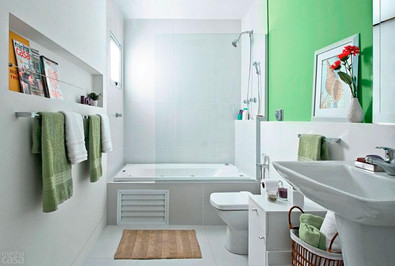 Que tipo de tinta usar para pintar o baheiro arquitetura interiores natalia ingraci Como pintar un piso pequeno