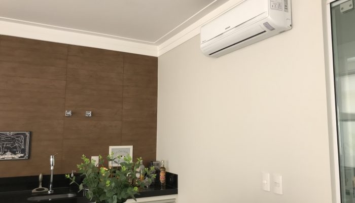 diferença entre o ar condicionado normal e o inverter