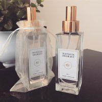 Perfume para casa