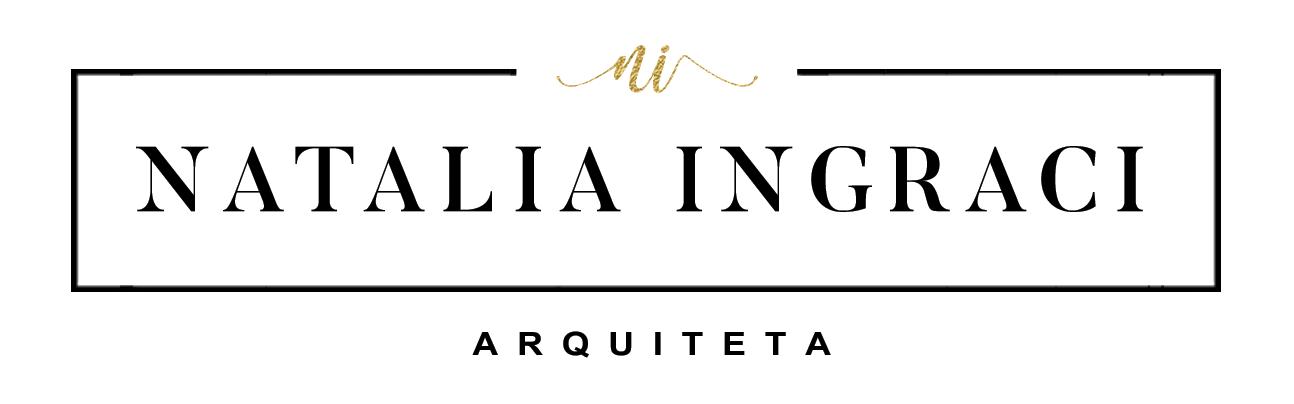 Natalia Ingraci Arquiteta